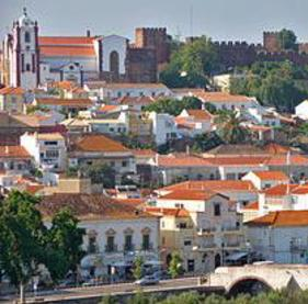 SOUTH OF PORTUGAL – DL 4