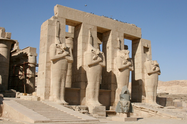 Egypt in Style (Giza,Sphinx,Egyptian Museum)