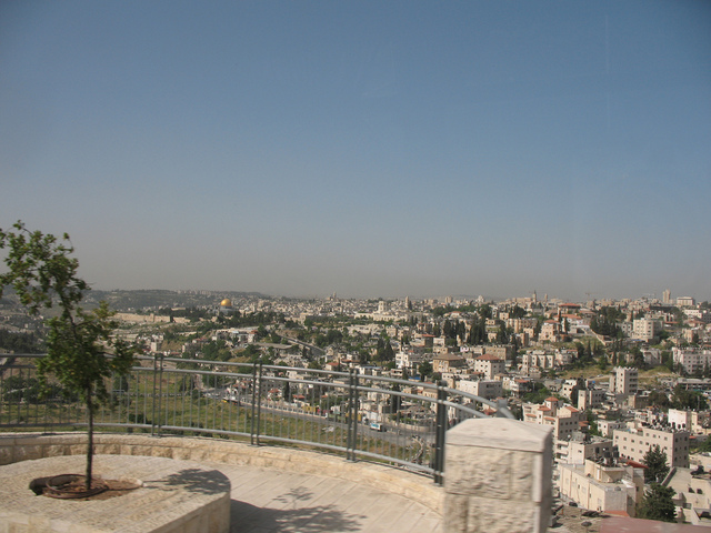 Grand Tour of Israel