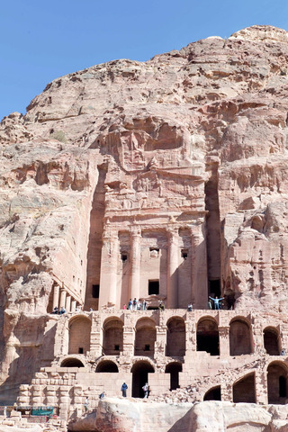 The holy land and Jordan Spiritual tour