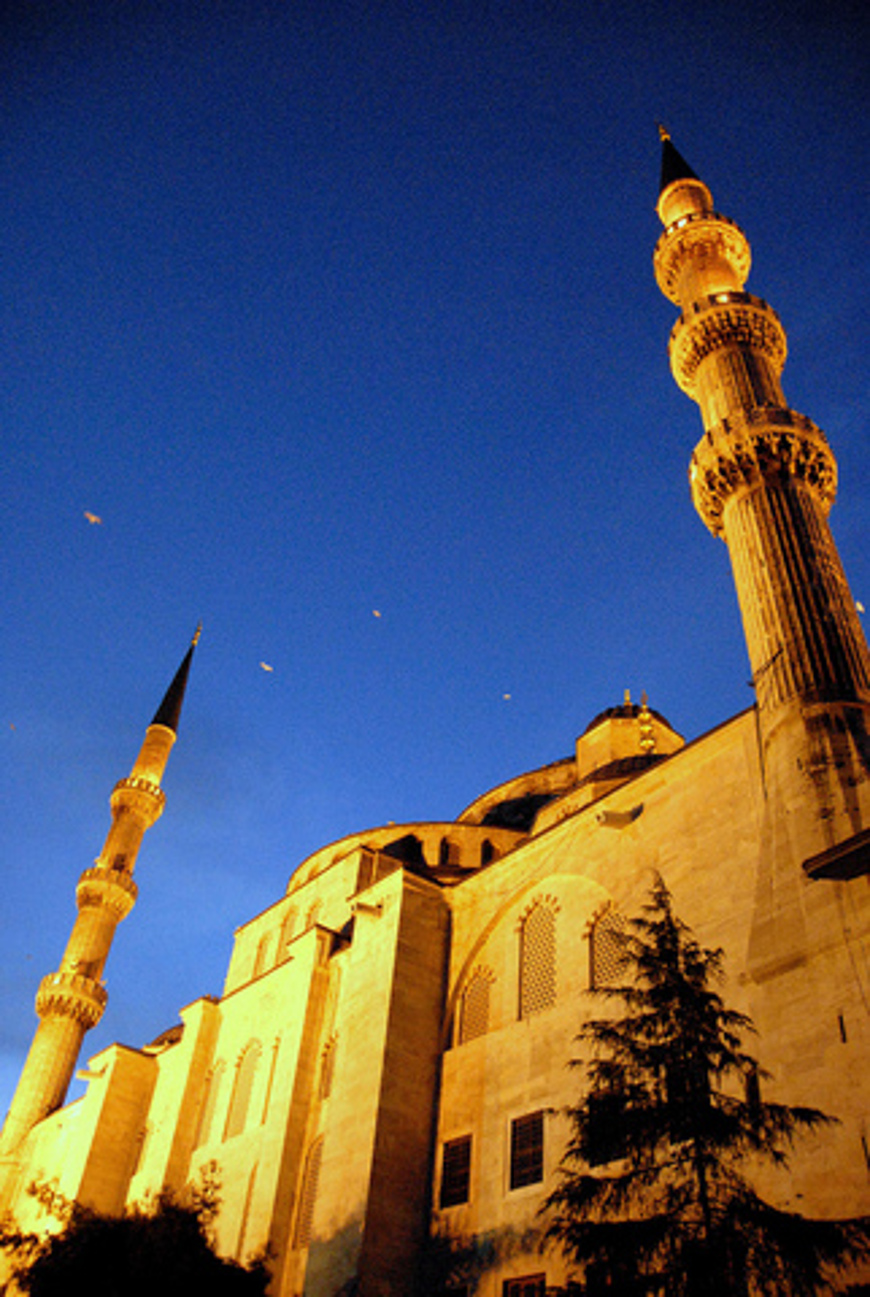 Daily Tours of Istanbul
