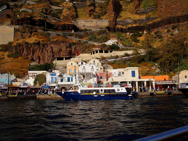 Greece at Leisure