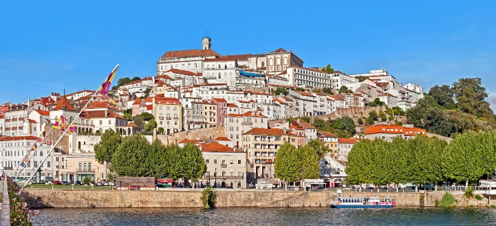 Classic Tour of Portugal