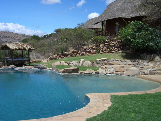 Ecotourism in Kenya: Protecting Africa's Resources