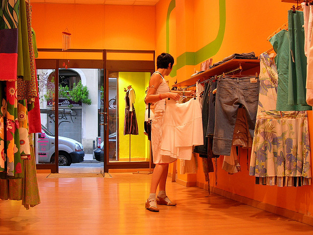 The Places to Shop in Barcelona