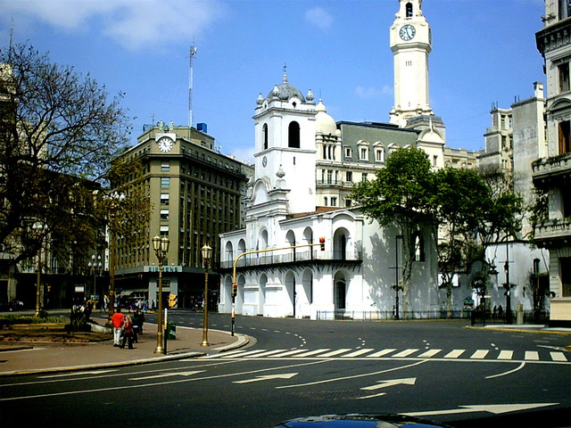 How to Spend a Free Day in Buenos Aires