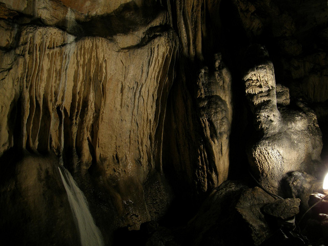Spelunking Bulgaria: The Great Caves