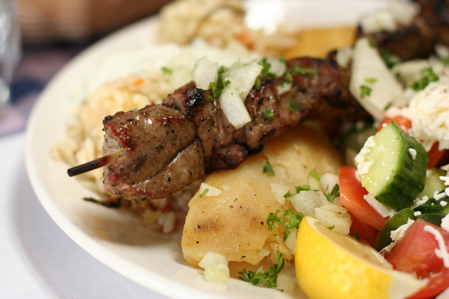 Appreciating the Flavours of Greece
