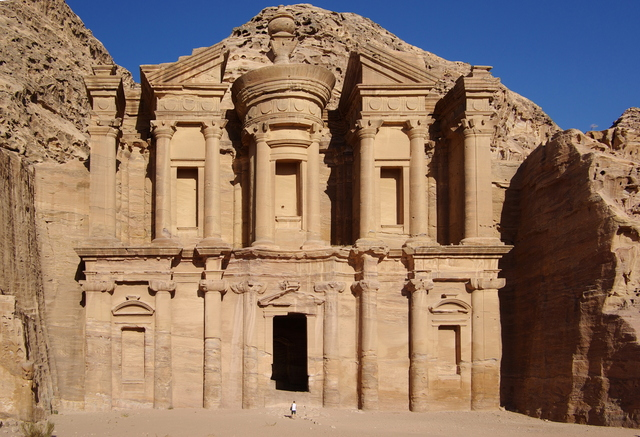 3 Religious Sites to See in Jordan