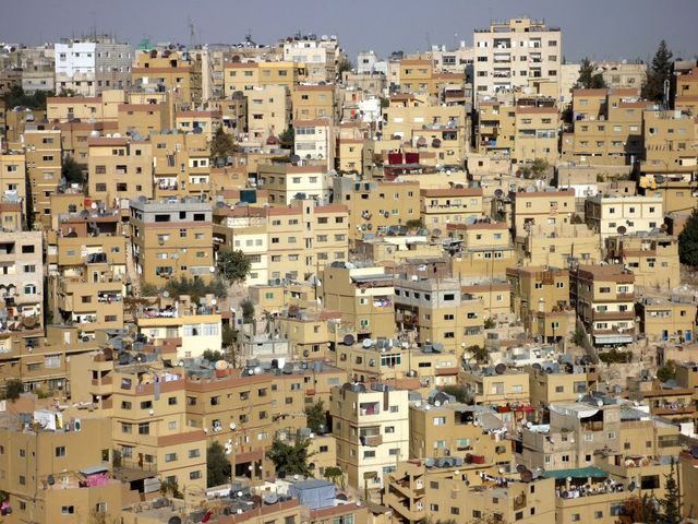 Find History in Amman