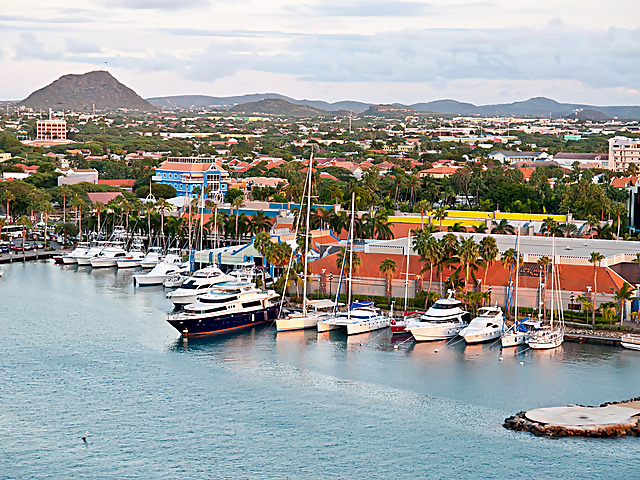 10 Things you probably didn't know about Aruba but should