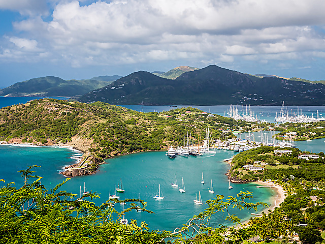 Uncover the History Behind Antigua and Barbuda