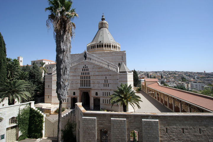 BEST OF THE HOLY LAND 2016 THE YEAR OF MERCY